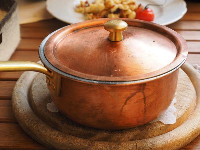 1 Pot Veggie LasagnaSoup